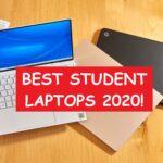 Best student laptop 2020