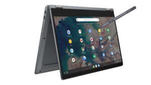 Lenovo Chromebook Flex-5