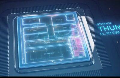 TIGER LAKE (Intel's 11th Gen) VS THUNDERBOLT 4 (AMD Ryzen 4000) : Who's faster and better?