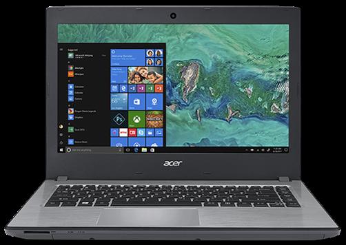 Acer Aspire E15,