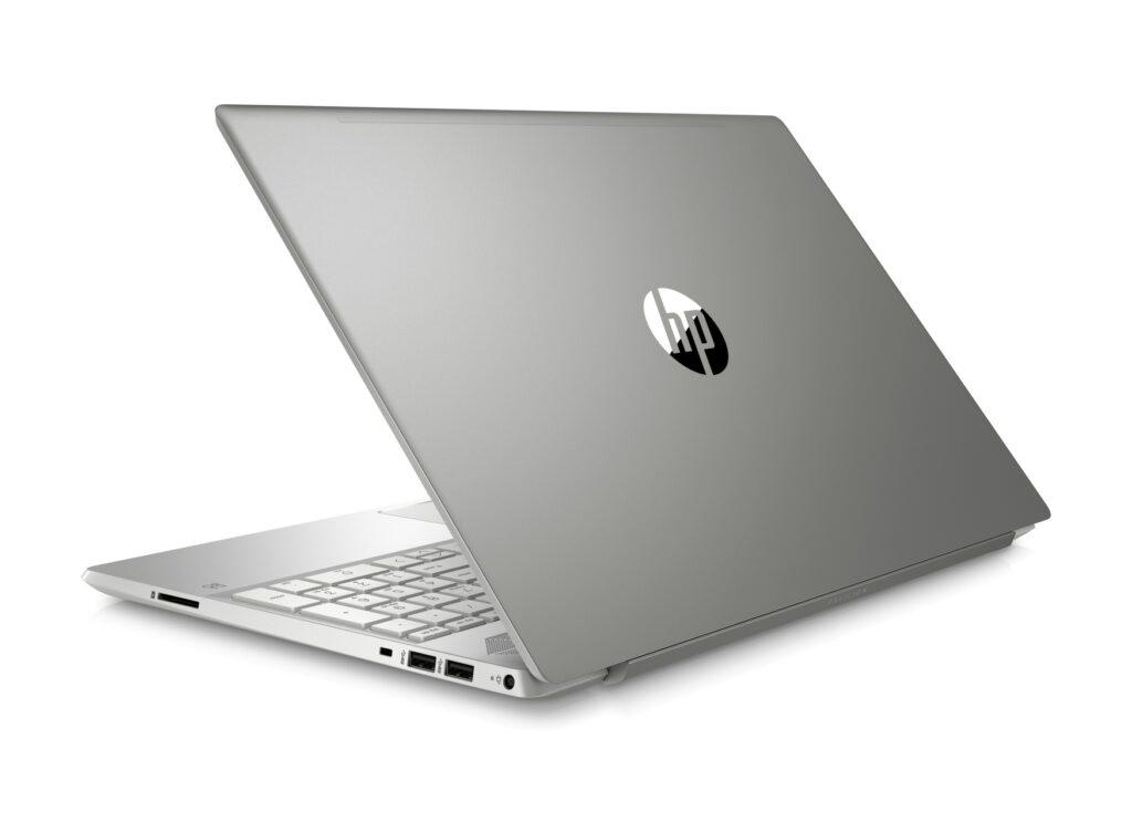 HP 15,