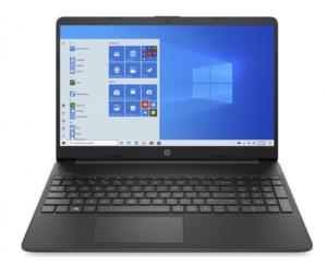 HP-notebook