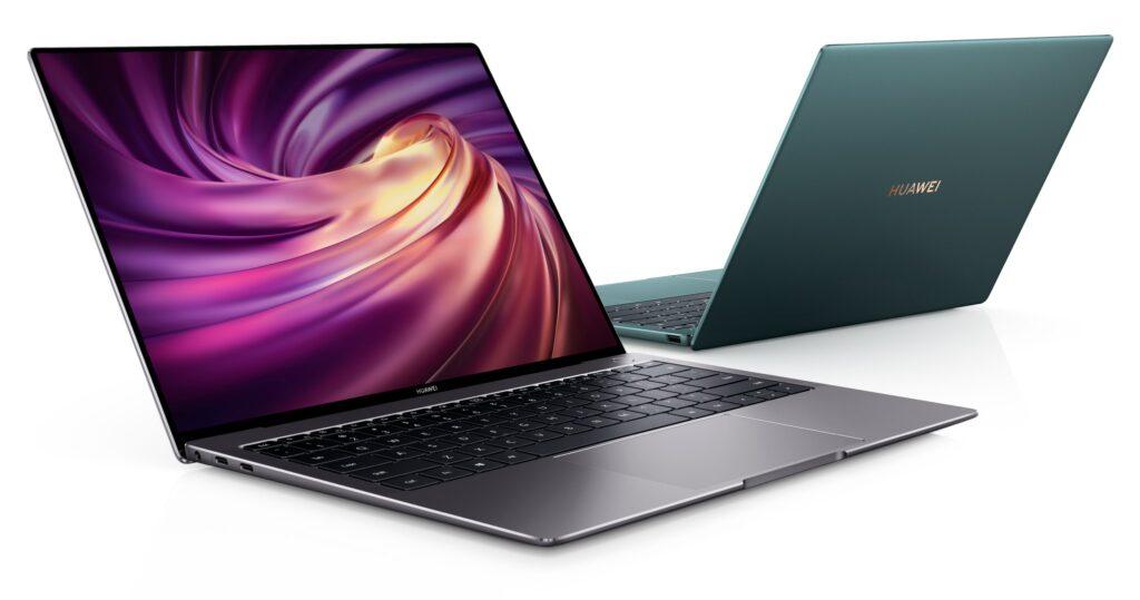 Huawei Matebook X pro  2020,