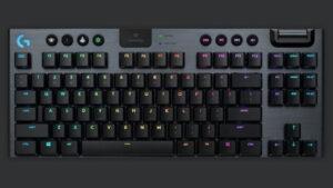 Logitech-G915
