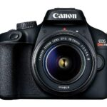 Canon EOS Rebel T100_EOS 4000D