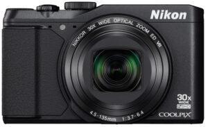 Nikon CoolPix S7000 camera