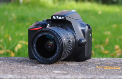 The topmost and best DSLR cameras for crazy photographers!