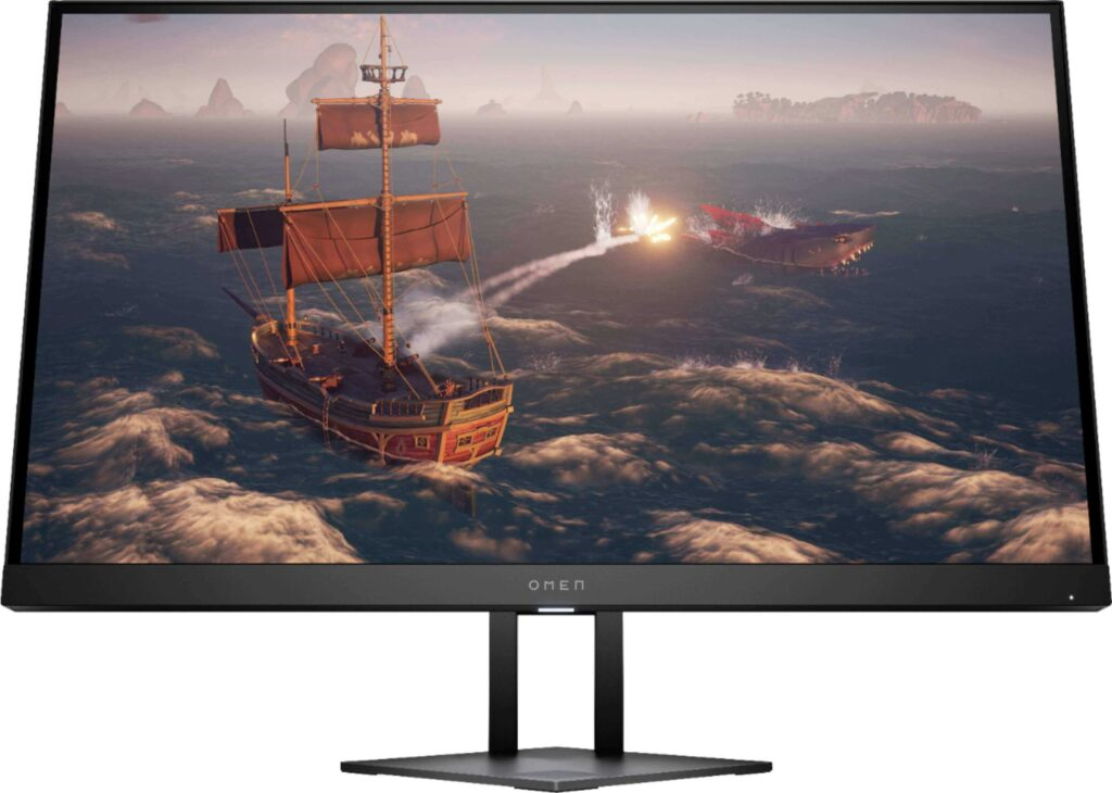 HP Omen Monitor