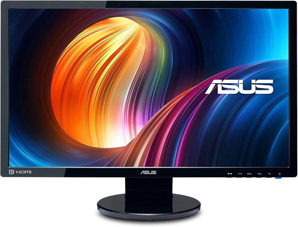 Asus VS248H monitor