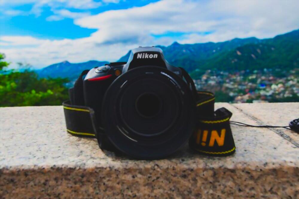 Camera review, nikon cameras,DSLR