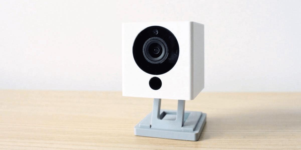 Wyze cam in under 50$