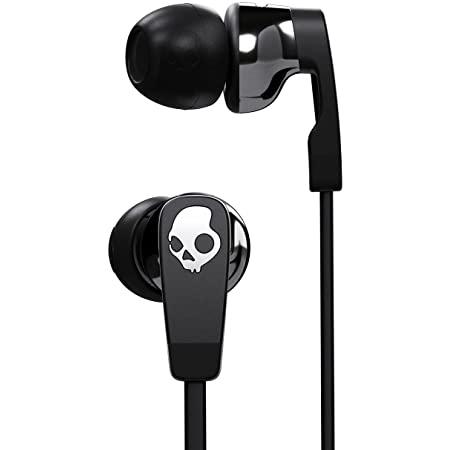 Skull candy strum in- ear earbud-street black