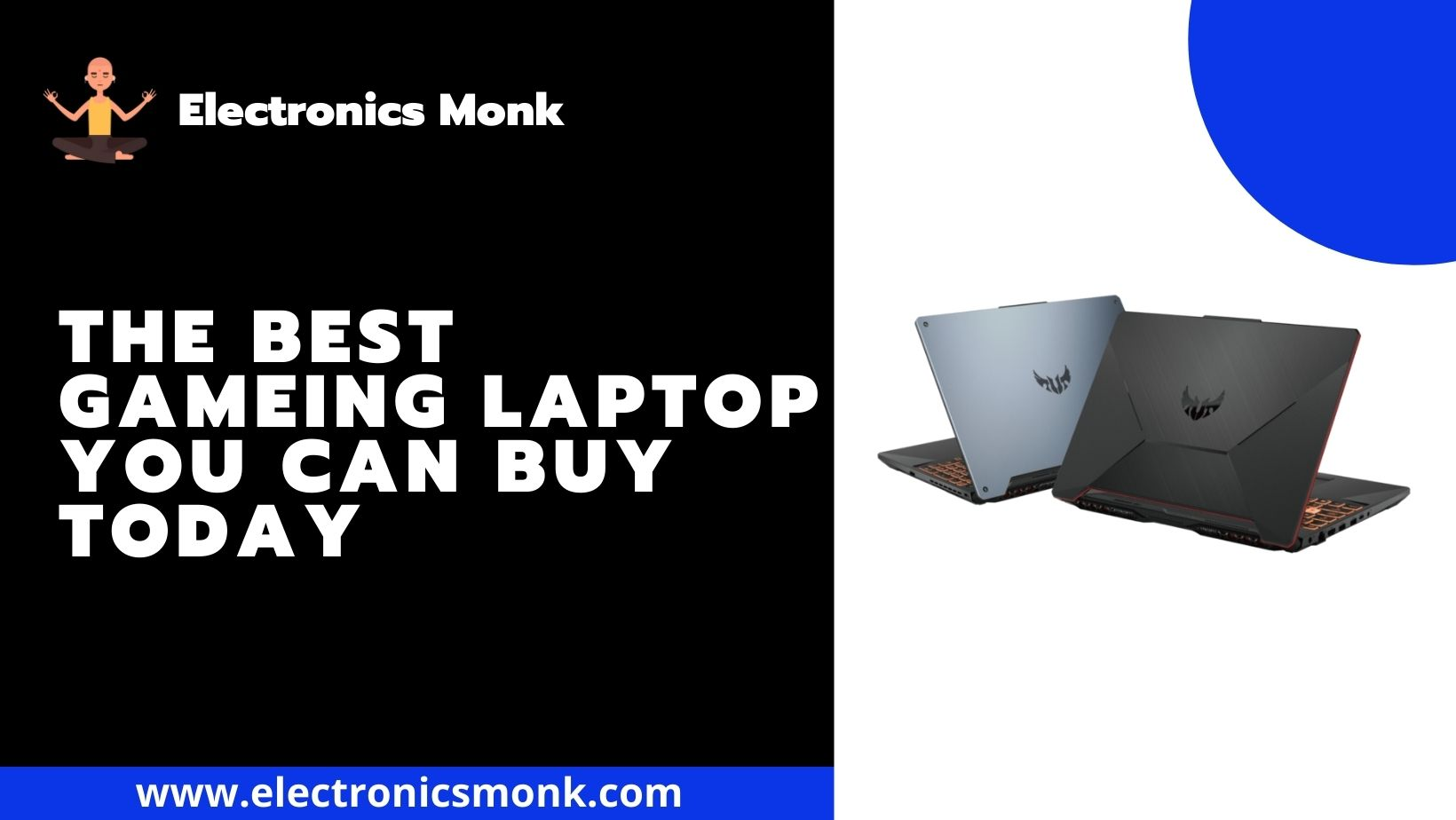 The best gaming laptop you can buy today
