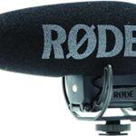 Rode VideoMic Pro- DSLR Camera Microphone
