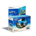 AgfaPhoto LeBox 400- Disposable camera