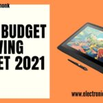 Best Budget Drawing Tablet 2021 May 3