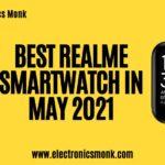 Best realme smartwatch in 2021