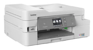 Brother MFC-J995DW Inkvestment- Printer with Refillable Ink