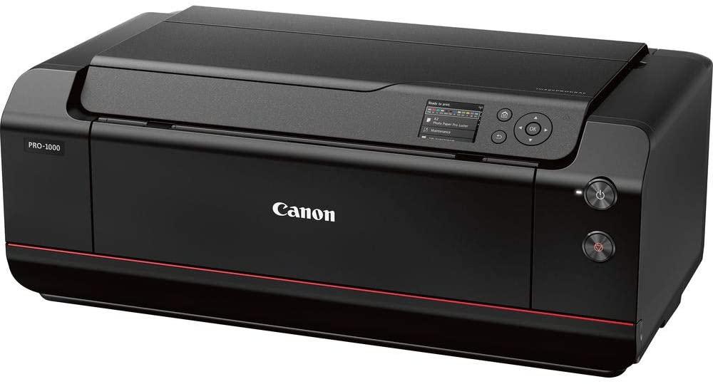 Canon imagePROGRAF PRO-1000- Wide Format & Plotter Printer
