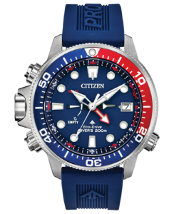 Citizen Eco-Drive Promaster- Solar Powered Watch