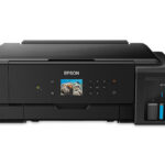 Epson Expression Premium ET-7750- Printer with Refillable Ink