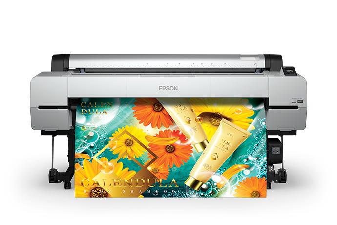 Epson SureColor P20000- Wide Format & Plotter Printer