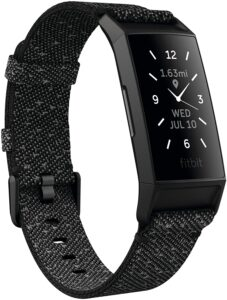 Fitbit Charge 4- Smartwatch