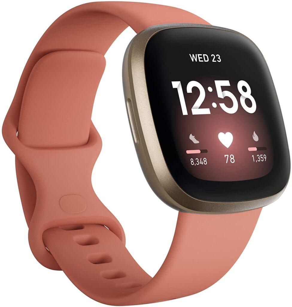 Fitbit Versa 3- Smartwatch