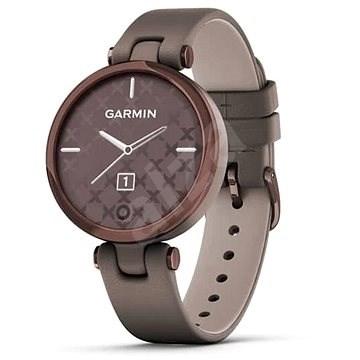 Garmin Lily – (Garmin fitness tracker for women)