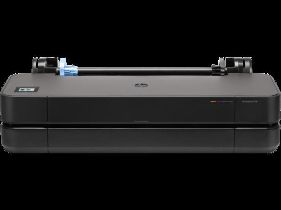 HP DesignJet T230- Wide Format & Plotter Printer