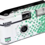 Ilford HP5 Black & White Camera- Disposable camera