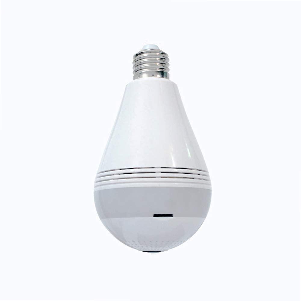 KingVision Full-HD Light Bulb Camera