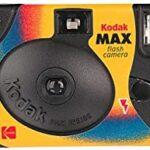 Kodak Flash Disposable Camera- Disposable camera