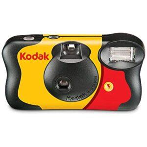Kodak FunSaver- Disposable camera