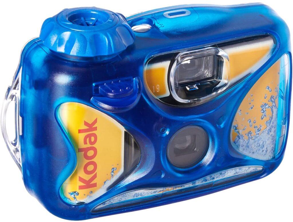 Kodak Sport Underwater Camera- Disposable camera