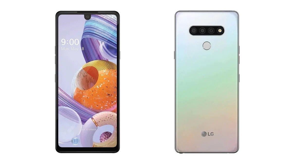 LG Stylo 6 T-Mobile Phone