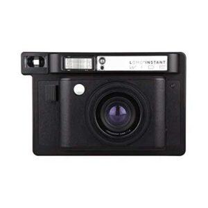 Lomo'Instant Wide- Polaroid Camera