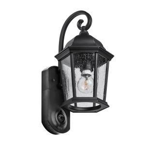 Maximus Outdoor Light Bulb Camera