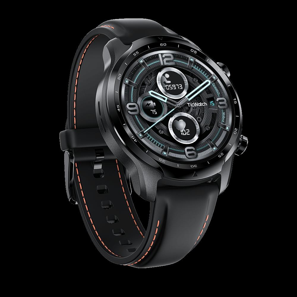 Mobvoi TicWatch Pro 3- Smartwatch