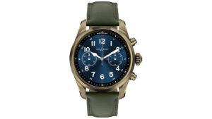 Montblanc Summit 2 Plus- Smartwatch