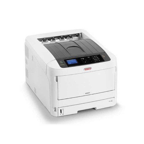 Oki C844dnw- Wide Format & Plotter Printer