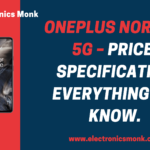 Oneplus Nord CE 5G – Price, Specification everything we know