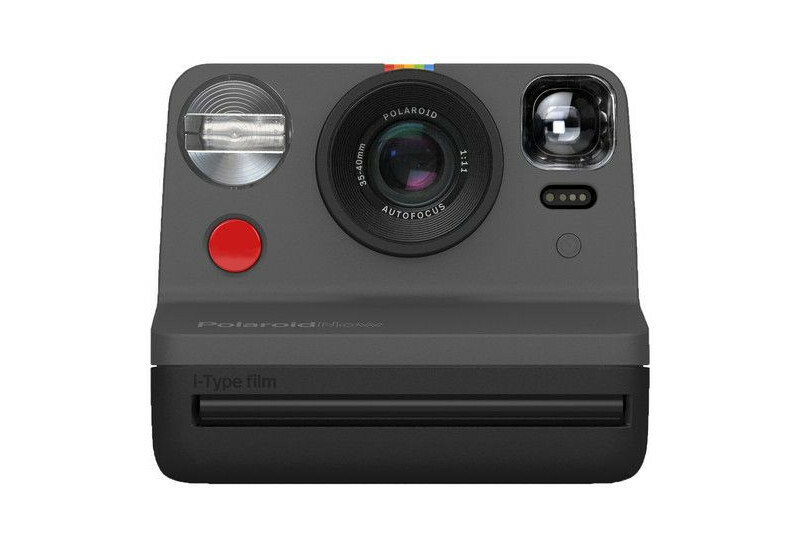 Fujifilm Instax mini 40- Polaroid Camera