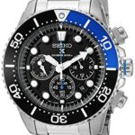 Seiko-Prospex-Analog-Solar-Powered-Watch