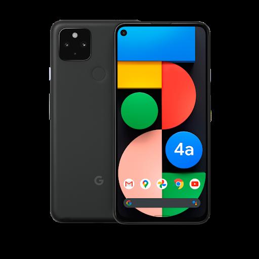 Google Pixel 4a 5G T-Mobile Phone