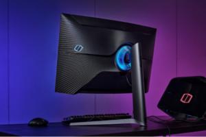 samsung odyssey g7 gaming monitor