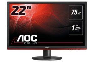 AOC G2260VWQ6 21.5 inch Monitor