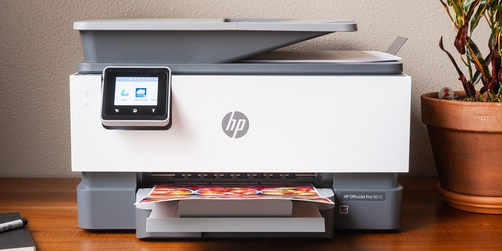 Best Printer for work from home in 2021