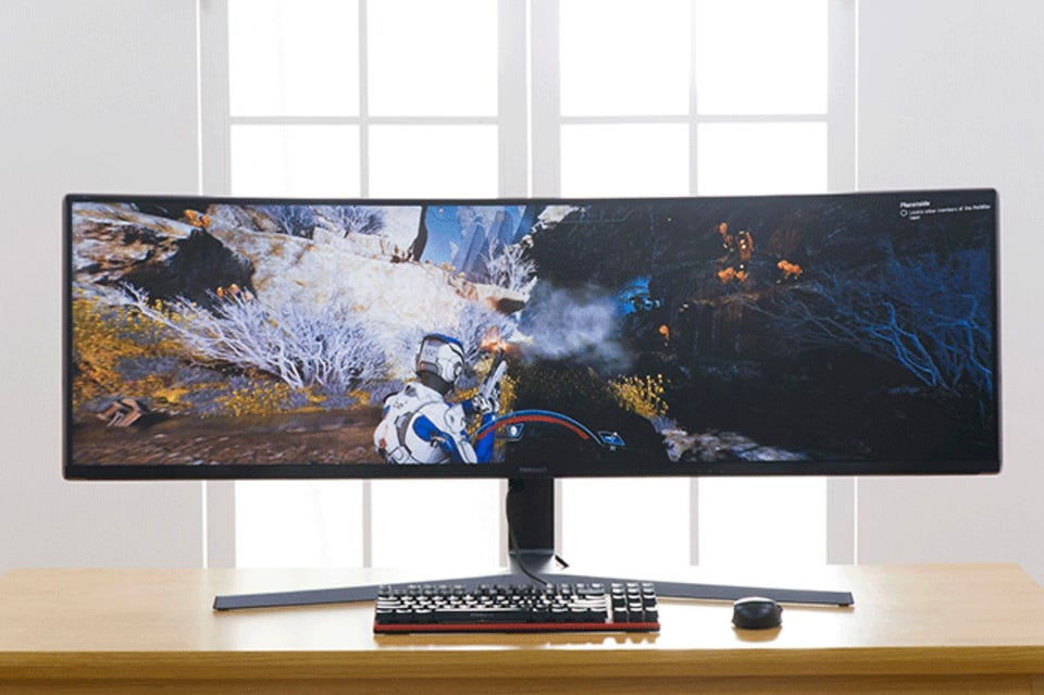 Best Gaming Monitors for 2021