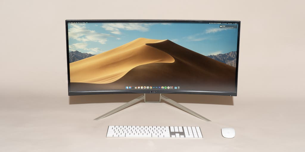 Best Ultra Widescreen Monitors for 2021
